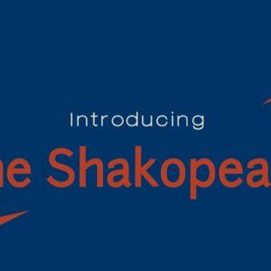 Introducing The Shakopean