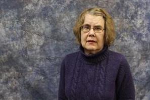 Former Shakopee School Board Member Mary Romansky